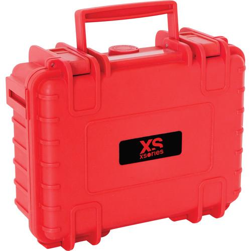 XSORIES  Big Black Box 2.0 (Red) BBBO2-100064