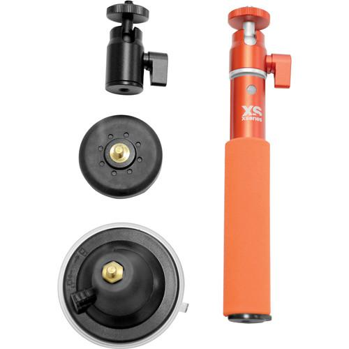 XSORIES Fix Tilt & Shoot Kit (Orange) XSFIX-101726