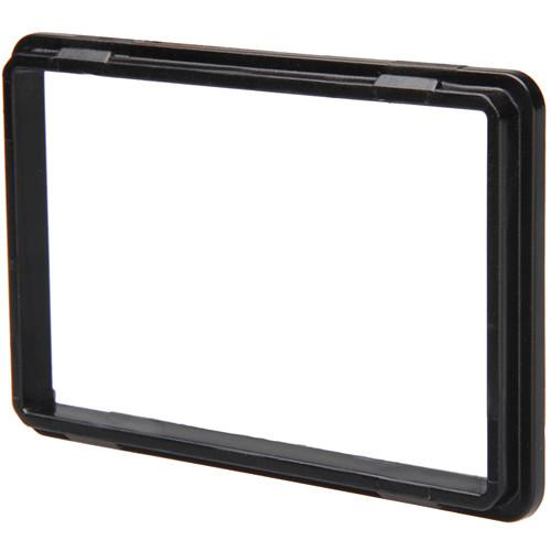 Zacuto Adhesive Mounting Frame for Blackmagic Pocket Z-FRM-BM