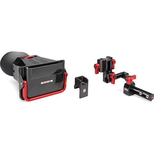 Zacuto C300/500 Z-Finder 1.8x with Mounting Kit Z-FIND-CMB