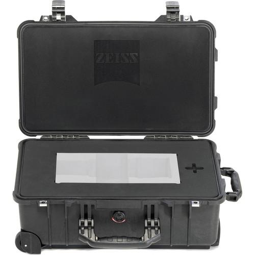 Zeiss Cine Zoom Transport Case with Inlay Kit for CZ.2 28-80mm