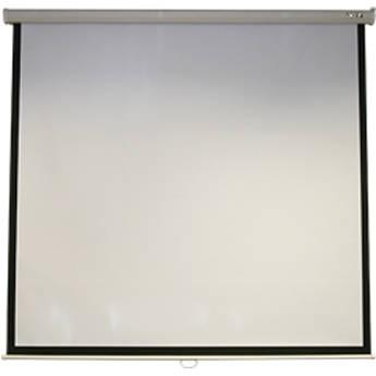 Acer M87-S01MW Manual Projection Screen JZ.J7400.002
