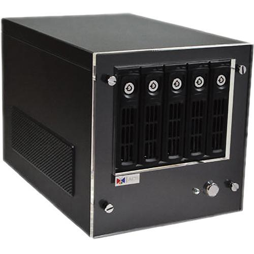 ACTi INR-320 64-Channel 6-Bay RAID Tower Standalone NVR INR-320