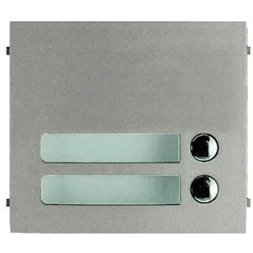 Aiphone  2-Call Button Panel GF-2P