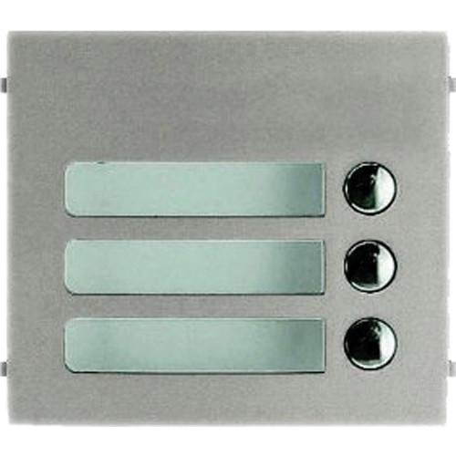 Aiphone  3-Call Button Panel GF-3P