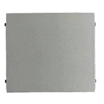 Aiphone Blank Panel for GT-AD Address Module GF-BP