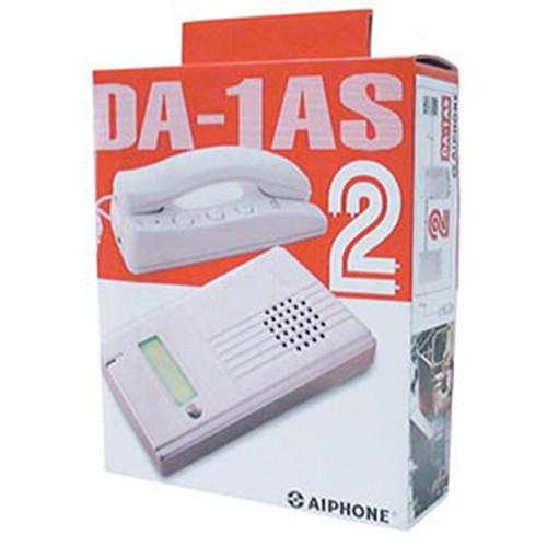 Aiphone DA-1AS Single-Tenant Two-Wire Door Entry System DA-1AS