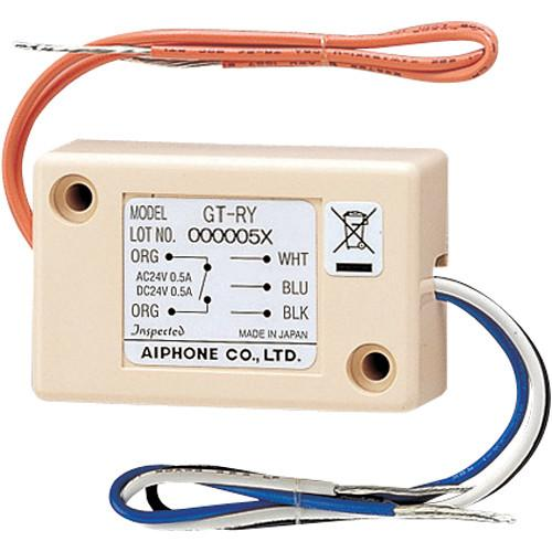 Aiphone GT-RY External Signaling Relay for GT Series GT-RY