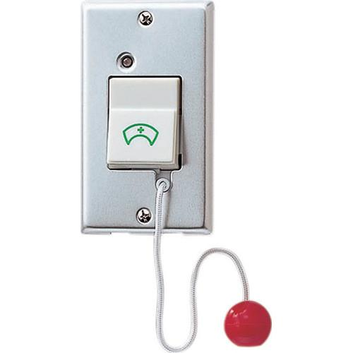 Aiphone NBR-7AS Moisture-Resistant Call Switch with Pull NBR-7AS