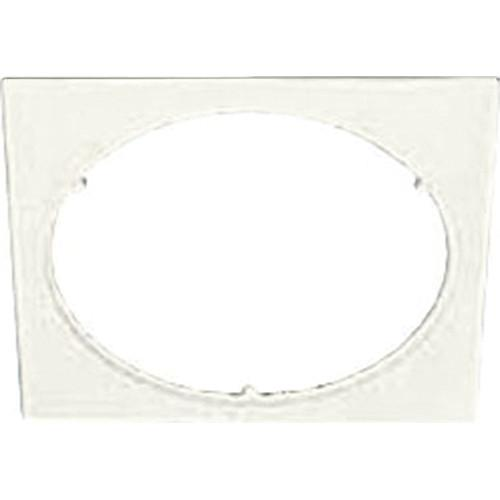Aiphone NBZ-M Square Flush-Mount Frame for NB-L/AS-3N NBZ-M