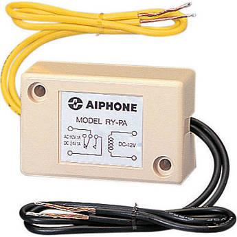 Aiphone RY-PA Door Release Relay with Normally Open Dry RY-PA