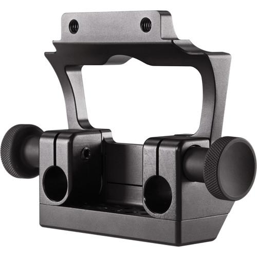 AJA  Rear Baseplate for CION REAR-BASEPLATE