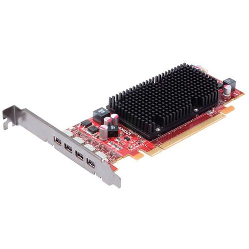 AMD FirePro 2460 Multi-View Professional Graphics Card