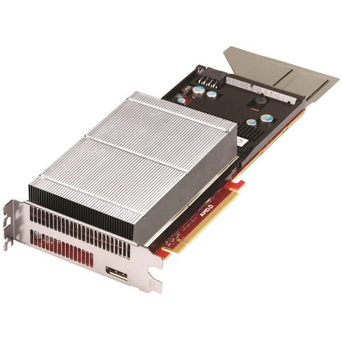 AMD FirePro S9000 Server Graphics Card 100-505857