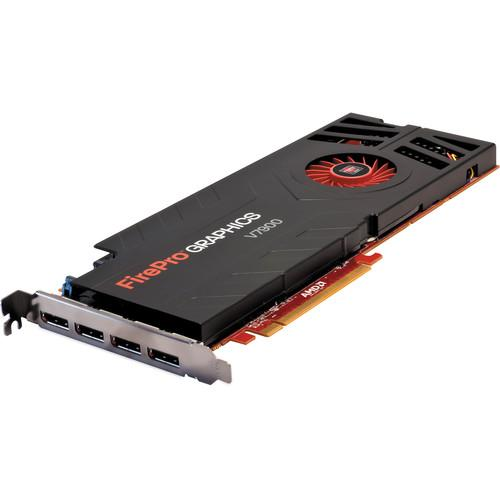 AMD FirePro V7900 Professional Graphics Card 100-505861