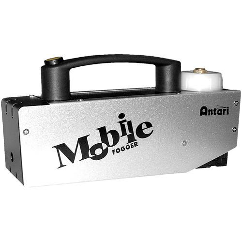 American DJ Antari Battery Powered Fogger (12 VDC) M-1