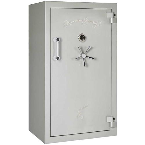 American Security BF-Series Gun Safe BF6636LEFPLA