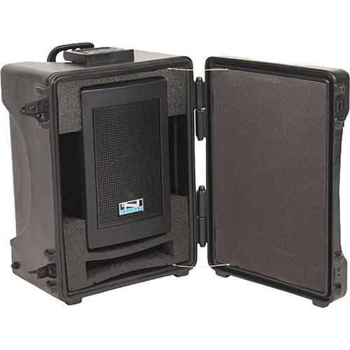 Anchor Audio Armor Hard Case for Explorer Pro HC-ARMOR24-EXP