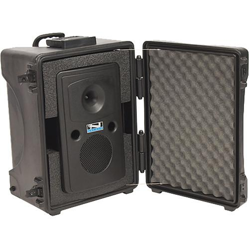 Anchor Audio Armor Hard Case for Go Getter Sound HC-ARMOR24-GG