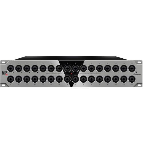 Antelope  MP32 32-Channel Microphone Preamp MP32