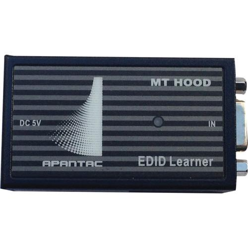 Apantac  EDID Learner and Emulator (DVI) EDID-L-D
