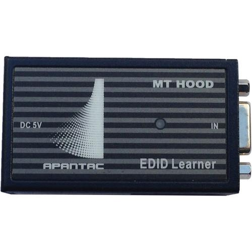 Apantac  EDID Learner and Emulator (VGA) EDID-L-V
