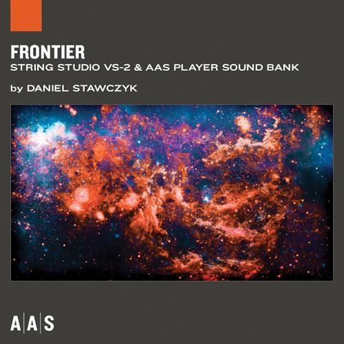 Applied Acoustics Systems Frontier - String Studio VS-2 AA-FRO