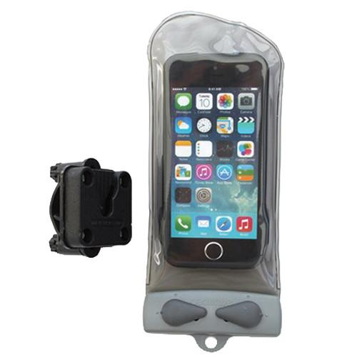 Aquapac Mini Bike-Mounted Waterproof Phone Case AQUA-110