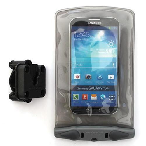 Aquapac Small Bike-Mounted Waterproof Phone Case AQUA-350