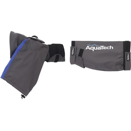 AquaTech  All Weather Shield (Small, Gray) 13013