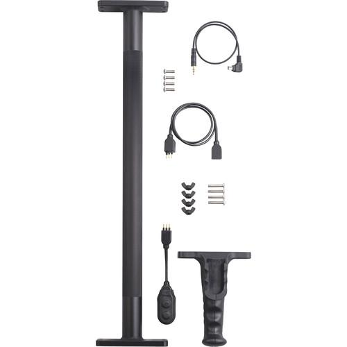 AquaTech Pole Shutter Extension Kit for Sport Housings 12871