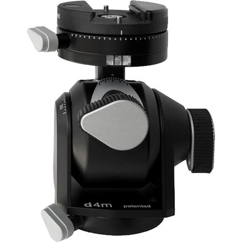 Arca-Swiss d4m Tripod Head with a MonoballFix Quick 870205