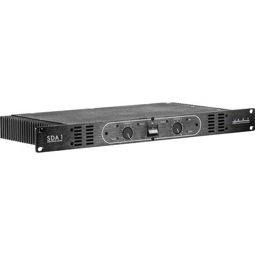ART  SDA1 - 140W Studio Digital Amplifier SDA-1