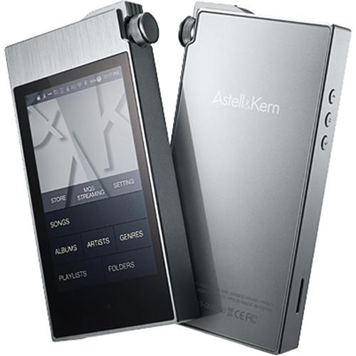 Astell&Kern AK100II Portable High Definition 3AK2007C-CMLAN1