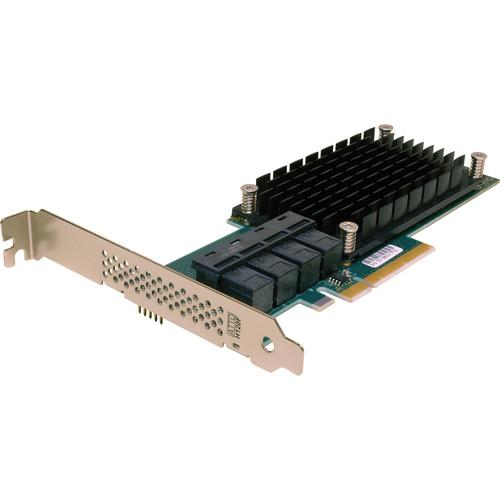 ATTO Technology ExpressSAS H120F 16-Port Internal ESAH-120F-000
