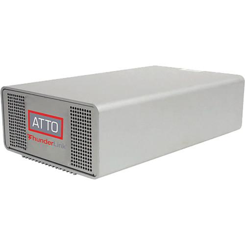 ATTO Technology SH 1068 ThunderLink TLSH-1068-DE0