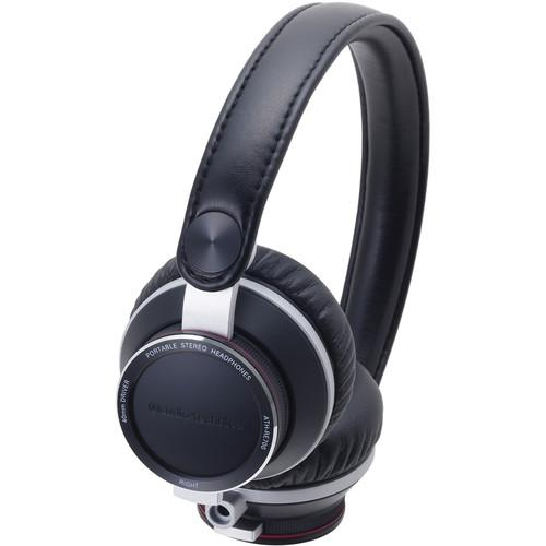 Audio-Technica ATH-RE700 High-Fidelity Audiophile ATH-RE700BK