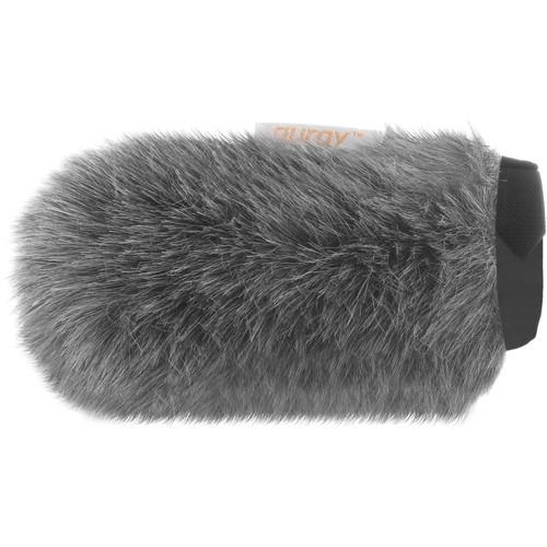 Auray WSW-VMG Custom Windbuster for Rode VideoMic GO WSW-VMG