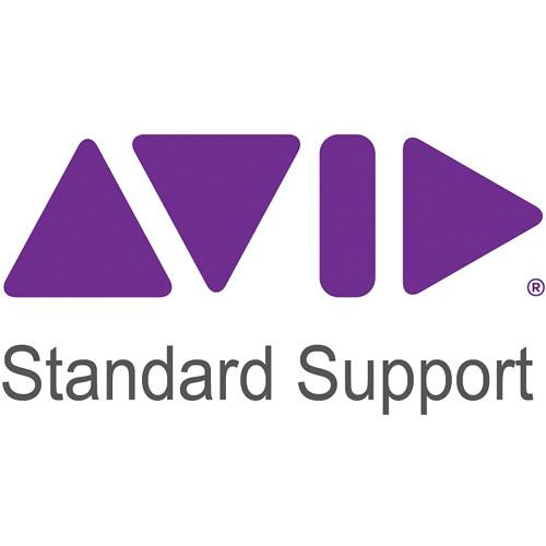 Avid Standard Support for Floating License Server 9920-65239-00