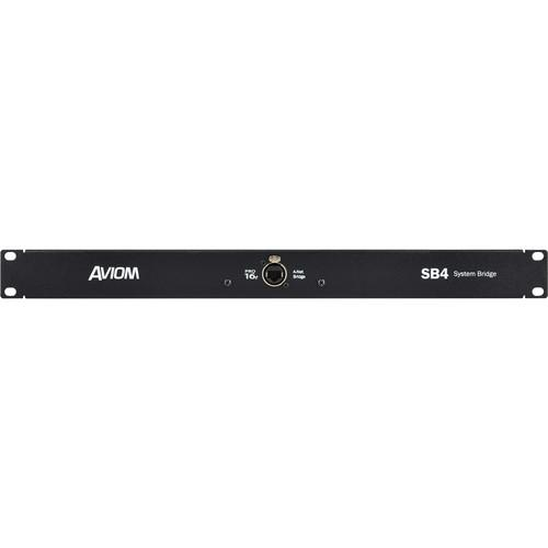 Aviom  SB4 System Bridge SB4