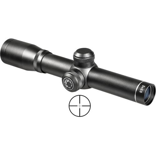 Barska  2x20 Contour Scope AC12178