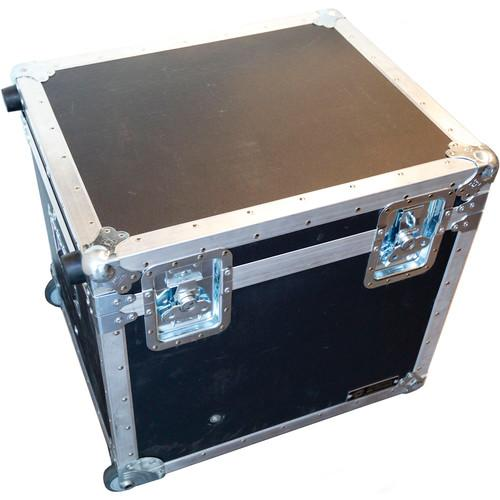 BBS Lighting Anvil Wheeled Cart Road Case for Area 48 BBS-9037