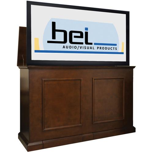 BEI Audio Visual Products Grandeur TV Lift Cabinet 23202 TVL