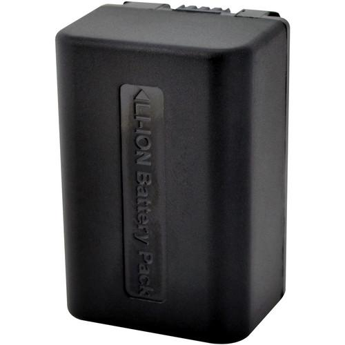 Bell & Howell Rechargeable Li-Ion Battery Pack for DNV16HDZ AC