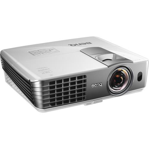 BenQ HT1085ST Full HD DLP Short-Throw Projector HT1085ST