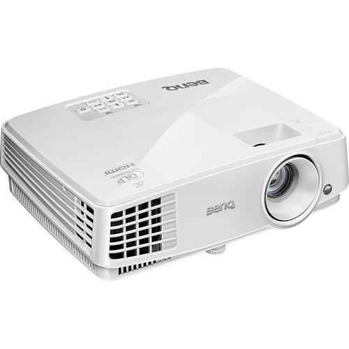 BenQ  MS524 SVGA DLP Projector MS524