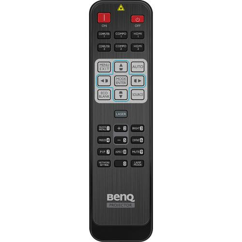 BenQ  Replacement Remote Control 5J.JA606.001