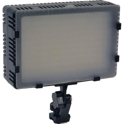 Bescor FP-180 Bi-Color Dimmable On-Camera Light FP-180