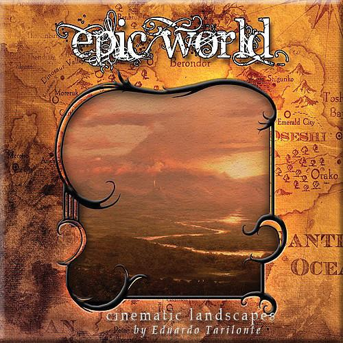 Big Fish Audio Epic World - Virtual Instrument BSV71586-P