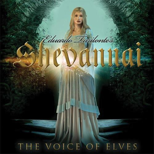 Big Fish Audio Shevannai: the Voices of Elves - BSV72879-P